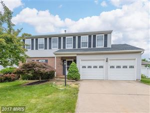 Photo of 2187 WESTHAM CT, FREDERICK, MD 21702 (MLS # FR9974253)