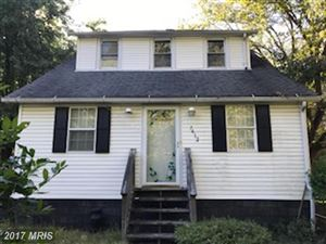 Photo of 7612 FRANKLIN AVE, SEVERN, MD 21144 (MLS # AA10099257)
