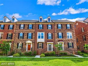 Photo of 3525 KATHERINE WAY, FREDERICK, MD 21704 (MLS # FR9978257)