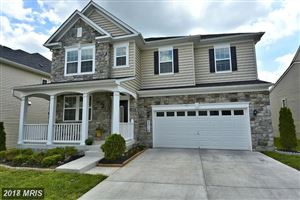 Photo of 2318 MEADOWS CT, ODENTON, MD 21113 (MLS # AA10137275)