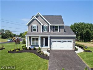 Photo of 4697 BASILONE LN, JEFFERSON, MD 21755 (MLS # FR10134303)
