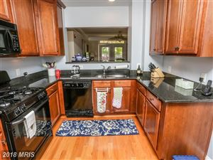 Photo of 2903 SAINTSBURY PLZ #106, FAIRFAX, VA 22031 (MLS # FX10322310)
