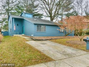 Photo of 1388 STONECREEK RD, ANNAPOLIS, MD 21403 (MLS # AA10137315)