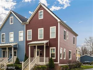 Photo of 40 6TH ST W, FREDERICK, MD 21701 (MLS # FR9893317)