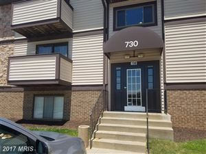 Photo of 730A HEATHER RIDGE DR #14A, FREDERICK, MD 21702 (MLS # FR9979319)