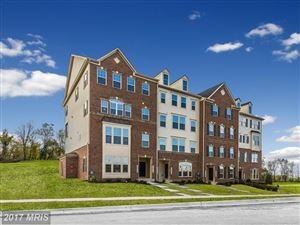 Photo of 2 BEERSE ST #D, IJAMSVILLE, MD 21754 (MLS # FR9936323)