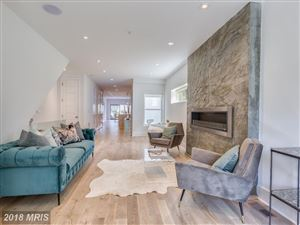 Photo of 2515 ONTARIO RD NW #1, WASHINGTON, DC 20009 (MLS # DC9014326)
