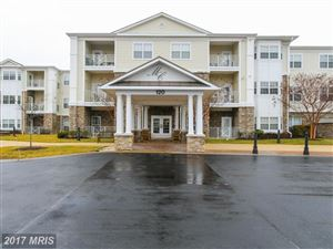 Photo of 120 BURGESS HILL WAY #310, FREDERICK, MD 21702 (MLS # FR9846328)