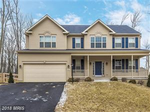 Photo of 10801 RIDGEWOOD PL, NEW MARKET, MD 21774 (MLS # FR10153329)