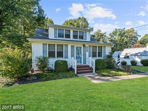 Photo of 4429 OWENSVILLE SUDLEY RD, HARWOOD, MD 20776 (MLS # AA10065360)