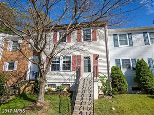 Photo of 1640 MOUNT AIRY CT, CROFTON, MD 21114 (MLS # AA10103366)