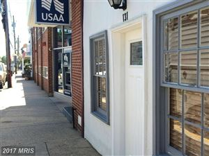 Photo of 131 PRINCE GEORGE ST, ANNAPOLIS, MD 21401 (MLS # AA10067370)