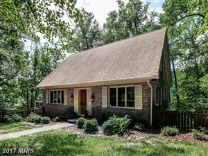 Photo of 960 BUTTONWOOD TRL, CROWNSVILLE, MD 21032 (MLS # AA10046373)