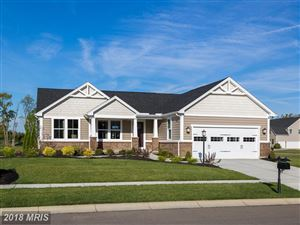 Photo of 4712 BASILONE LN, JEFFERSON, MD 21755 (MLS # FR10134378)