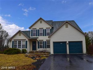 Photo of 8322 JORDAN VALLEY WAY, FREDERICK, MD 21702 (MLS # FR10157392)