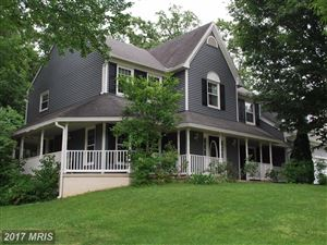 Photo of 1003 DEER HOLLOW DR, MOUNT AIRY, MD 21771 (MLS # FR9975394)