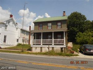 Photo of 511 MAIN ST W, MIDDLETOWN, MD 21769 (MLS # FR9952404)