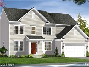 Photo of HIBISCUS CT #Castlerock II, WALKERSVILLE, MD 21793 (MLS # FR10192409)