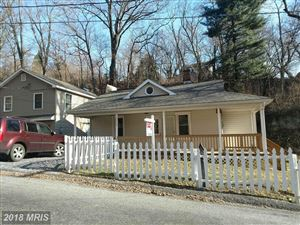 Photo of 3523 SOUTH MOUNTAIN RD, KNOXVILLE, MD 21758 (MLS # FR10126411)