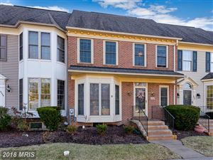 Photo of 2227 VILLAGE SQUARE RD, FREDERICK, MD 21701 (MLS # FR10165411)