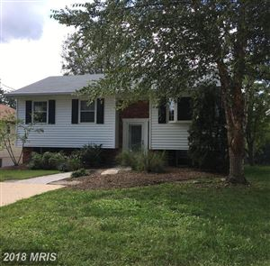 Photo of 7744 GLEN AVE, PASADENA, MD 21122 (MLS # AA10058416)