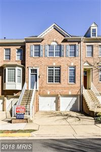 Photo of 9544 LAGERSFIELD CIR, VIENNA, VA 22181 (MLS # FX10175416)