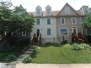 Photo of 6625 HIGH BEACH EAST CT, NEW MARKET, MD 21774 (MLS # FR9983421)