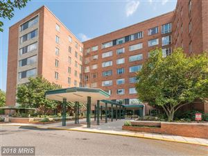 Photo of 4301 MASSACHUSETTS AVE NW #A314, WASHINGTON, DC 20016 (MLS # DC10308427)