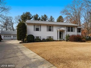Photo of 1536 THEMES DR, DAVIDSONVILLE, MD 21035 (MLS # AA10137434)
