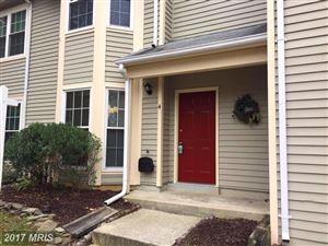 Photo of 4 MIZZEN CT, ANNAPOLIS, MD 21403 (MLS # AA10063435)