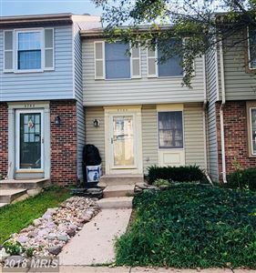 Photo of 3760 SUDLEY FORD CT, FAIRFAX, VA 22033 (MLS # FX10320435)