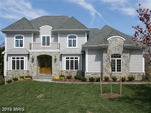 Photo of 6600 CHESTERFIELD AVE, McLean, VA 22101 (MLS # FX10286436)