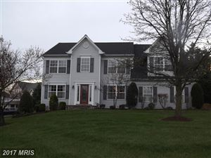 Photo of 9013 SPRING MEADOW CIR, FREDERICK, MD 21701 (MLS # FR9909444)