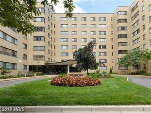 Photo of 3701 CONNECTICUT AVE NW #821, WASHINGTON, DC 20008 (MLS # DC10294449)