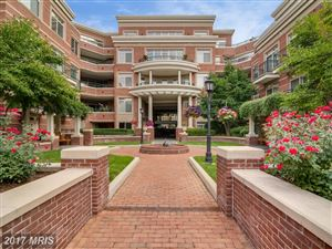 Photo of 66 FRANKLIN ST #103, ANNAPOLIS, MD 21401 (MLS # AA10085454)