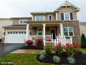 Photo of 1117 WILCOX CT, FREDERICK, MD 21702 (MLS # FR10165458)