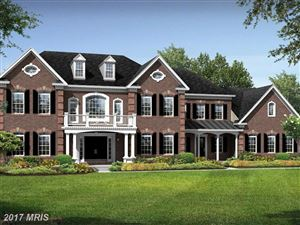 Photo of GLORY CREEK TRL, CENTREVILLE, VA 20120 (MLS # FX10118463)