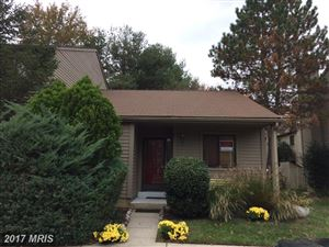 Photo of 10 SAUSILITO CT, ANNAPOLIS, MD 21403 (MLS # AA10101464)