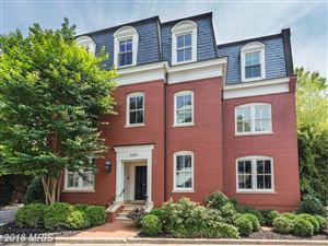 Photo of 1525 32ND ST NW, WASHINGTON, DC 20007 (MLS # DC10265466)