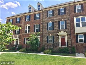 Photo of 3527 KATHERINE WAY, FREDERICK, MD 21704 (MLS # FR9976485)