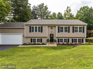 Photo of 11007 HUNTINGTON WOODS CIR, FREDERICKSBURG, VA 22407 (MLS # SP10055498)