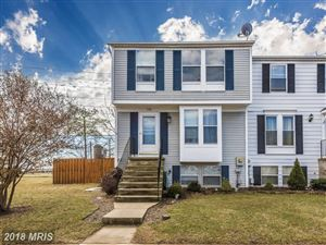 Photo of 541 RIGGS CT, FREDERICK, MD 21703 (MLS # FR10160502)
