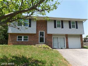 Photo of 943 STARFISH CT, ANNAPOLIS, MD 21409 (MLS # AA10052506)