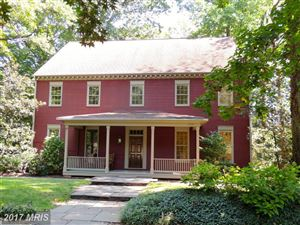 Photo of 1727 ROBINHOOD RD, ANNAPOLIS, MD 21401 (MLS # AA10054507)