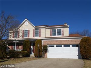 Photo of 1405 LEASWING CT, FREDERICK, MD 21703 (MLS # FR10145514)