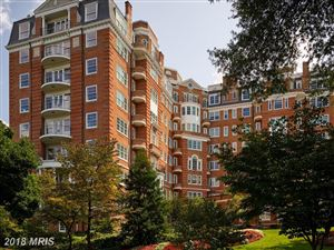 Photo of 2660 CONNECTICUT AVE NW #6F, WASHINGTON, DC 20008 (MLS # DC10290524)