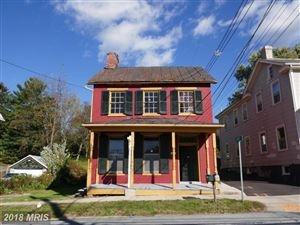 Photo of 501 MAIN ST, MIDDLETOWN, MD 21769 (MLS # FR10146535)