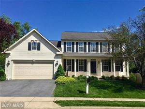 Photo of 2109 CARROLL CREEK VIEW CT, FREDERICK, MD 21702 (MLS # FR9934539)