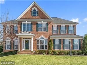 Photo of 5047 GRAND BEECH CT, HAYMARKET, VA 20169 (MLS # PW10183542)
