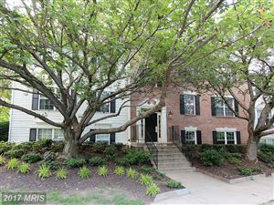 Photo of 3808 GREEN RIDGE CT #263, FAIRFAX, VA 22033 (MLS # FX10095588)